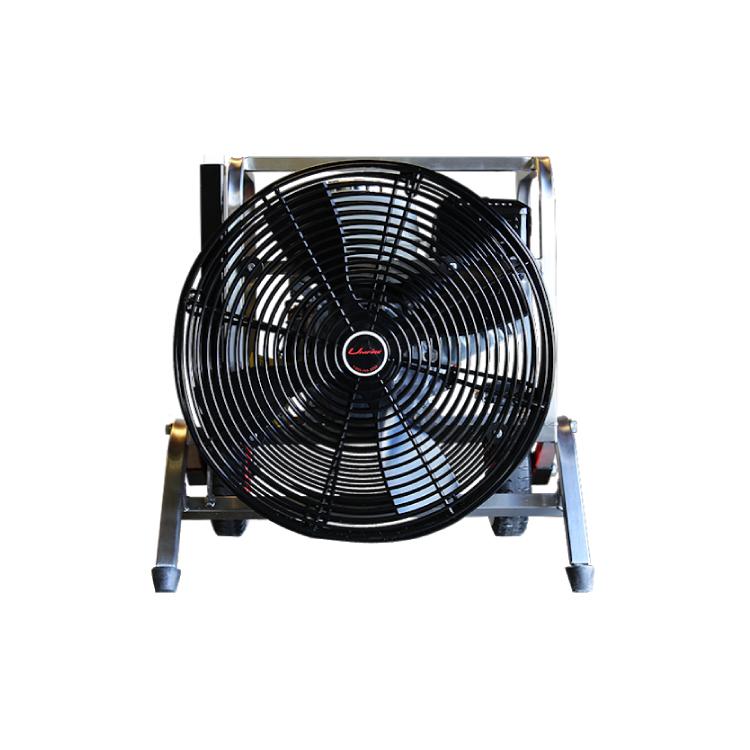 Positive Pressure Ventilation Blowers